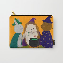 The Three Wizards Carry-All Pouch