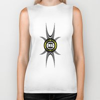 swag Biker Tanks featuring SWAG by Robleedesigns