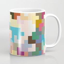 Dreams of Tetris Coffee Mug