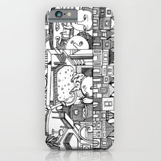 Night Time iPhone 6s Slim Case