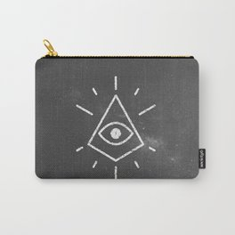 Esoteric Pyramid Carry-All Pouch
