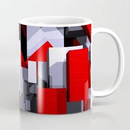 boxes - portrait format Coffee Mug