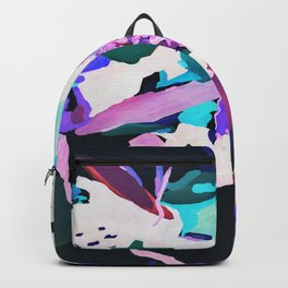 Grape Vines Backpack