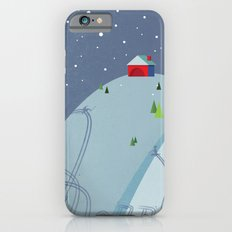 Holiday Hills Slim Case iPhone 6s