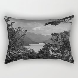 Huapi Rectangular Pillow