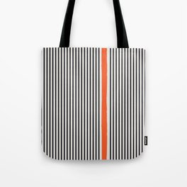 Dark Places - Pattern 2 Tote Bag