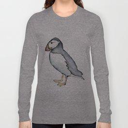 puffin 3 Long Sleeve T-shirt