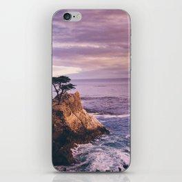 Carmel California iPhone Skin