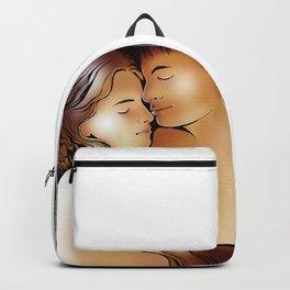 Lovers together Backpack
