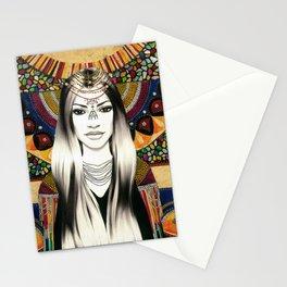 Mosaicos // Mosaics Stationery Cards