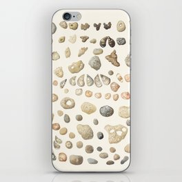 Sea shore Netania iPhone Skin