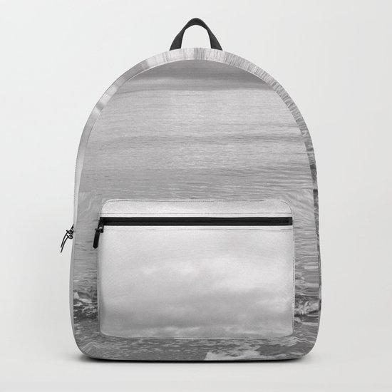 Serenity 2 B&W Backpack