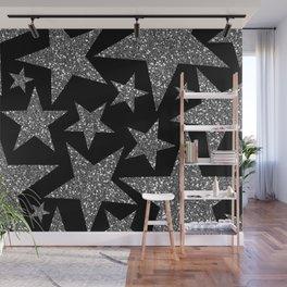 Stellar Wall Mural