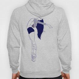 The Dancer Hoody