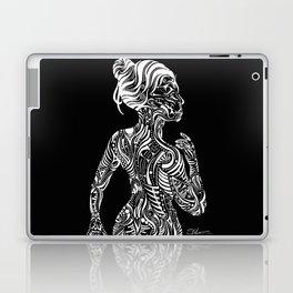 Opposite Maori Laptop & iPad Skin