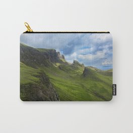 Scottish Highlands Carry-All Pouch