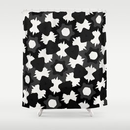 patt Shower Curtain