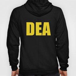Dea Agent Funny Halloween Costume Navy Gold Veteran Tee T-Shirts Hoody