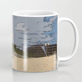 SURF SHOP Coffee Mug
