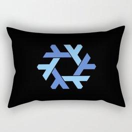 Linux Rectangular Pillow