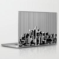 akira Laptop & iPad Skins featuring Akira (J)-7 (2011) by Max Capacity