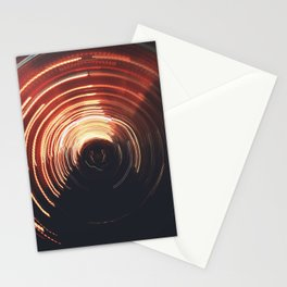 Light in Motion  Stationery Cards
