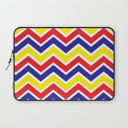 Carnival Candy Laptop Sleeve
