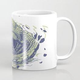 i see you - ayes Coffee Mug