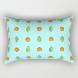A Real Bumpercrop Rectangular Pillow