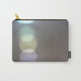 Light Prism Reflection Photo Art Design Carry-All Pouch