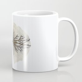 Sour Fig Flower Coffee Mug
