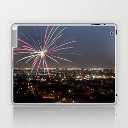 Fireworks. Laptop & iPad Skin