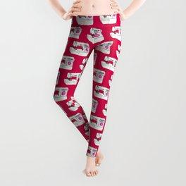 Sew What? Leggings