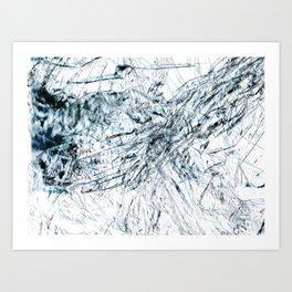 Cell012 Art Print