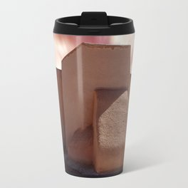 Southwest Adobe Travel Mug