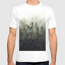 The Heart Of My Heart // Green Mountain Edit T-shirt