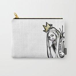 #STUKGIRL MADISEN Carry-All Pouch
