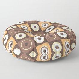 Cafés crème Floor Pillow