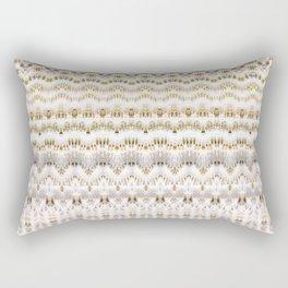 Coral Indonesia 2 Rectangular Pillow
