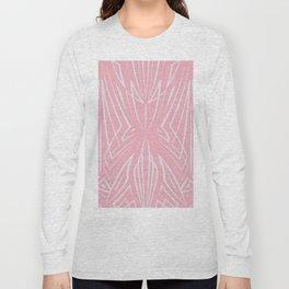 Pinstripe Pattern Creation 18 Long Sleeve T-shirt