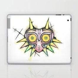 Majora's Mask Laptop & iPad Skin