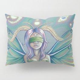 Third Sight Pillow Sham