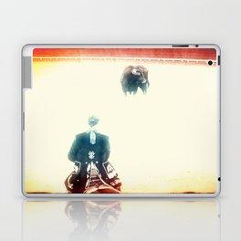 Corrida portugaise 4 Laptop & iPad Skin