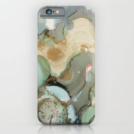 KASHMiR iPhone Case