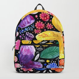 Flower galore Backpack