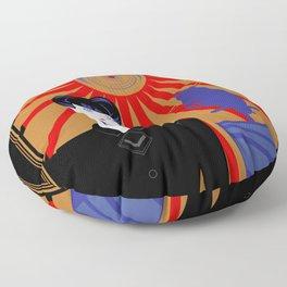 Rachael Floor Pillow