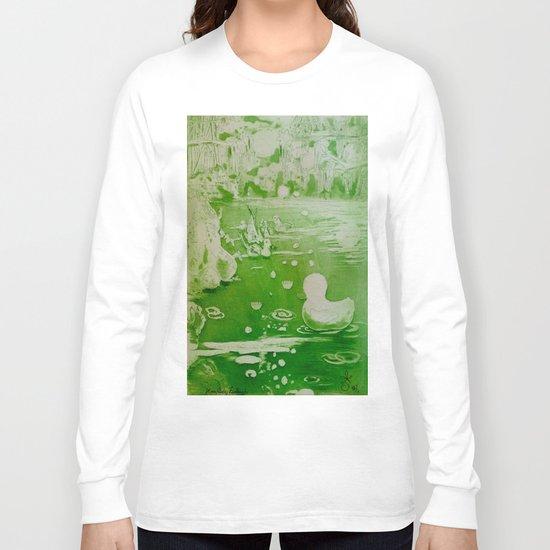 MoonSea Fantasy 2 Long Sleeve T-shirt