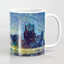 Starry St. Louis Night Coffee Mug