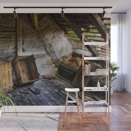 Lost places Wall Mural