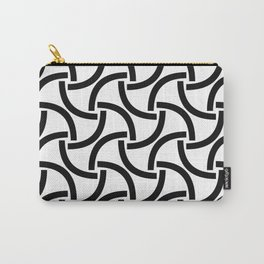 Curves Caught on Camera Carry-All Pouch